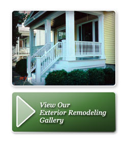 Exterior Remodeling Image 1