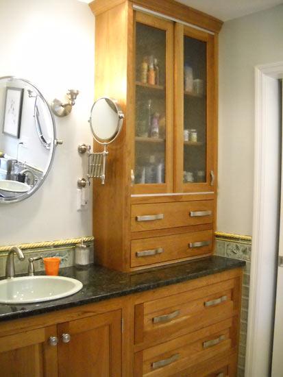 Bathroom Remodeling Cincinnati Custom Baths Showers Vanities Awesome Cincinnati Bathroom Remodeling Exterior