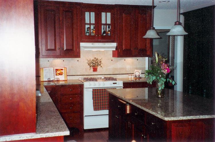 Kitchen Remodeling Cincinnati - Custom Kitchen Cabinetry ...